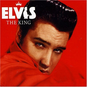 The King  - Elvis Presley