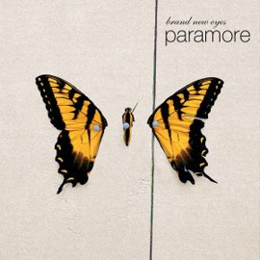 Brand New Eyes - Paramore