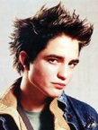 Biografia Robert Pattinson