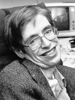 Biografia Stephen William Hawking