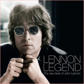 Lennon Legend: Happy Xmas (War Is Over) - John Lennon