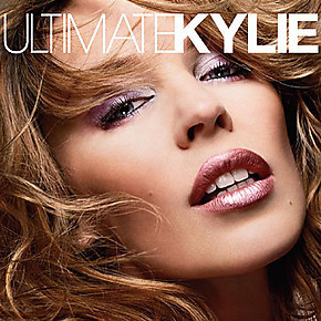 Ultimate Kylie - Minogue Kylie
