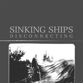 Sinking ships - Ghost story